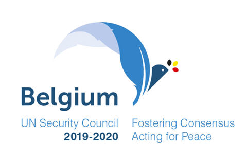 Belgian campaign for a seat as a non-permanent member in the UN Security Council for the period 2019-2020